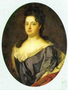 Sophie-Charlotte
