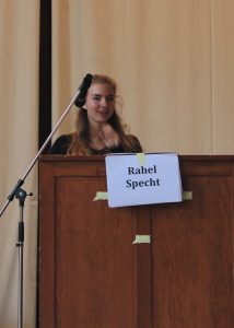 SV Vorstand Rahel